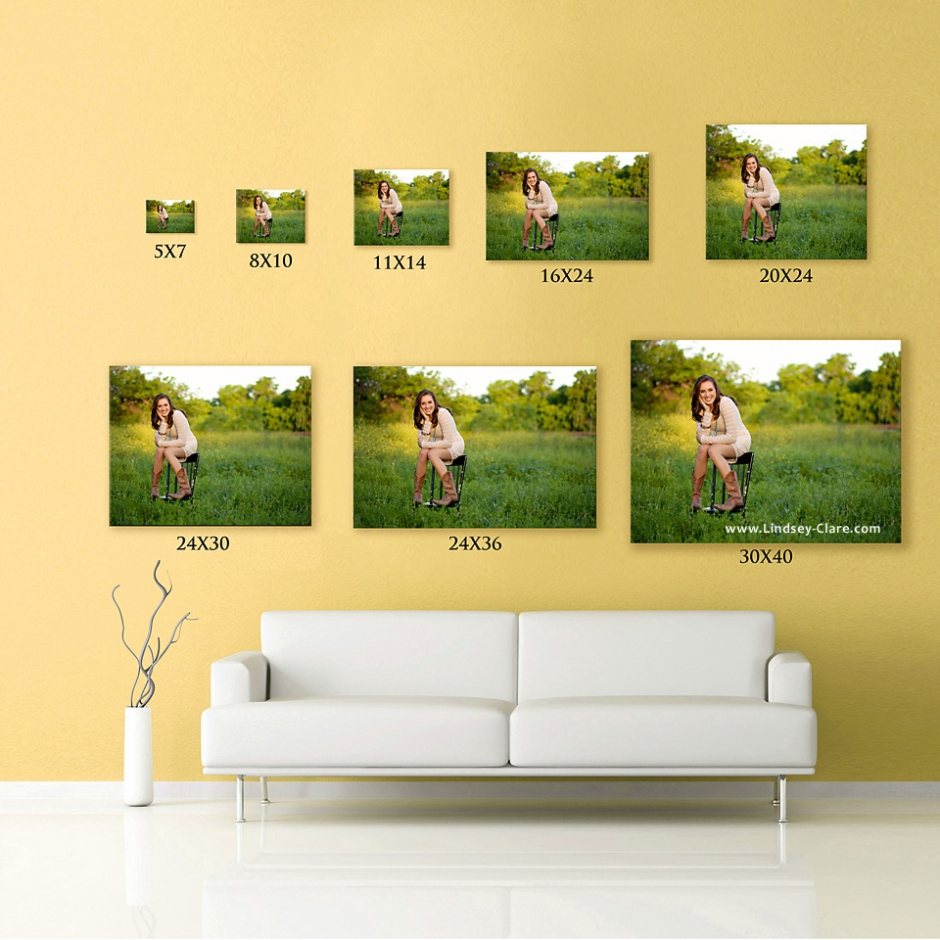 Prints For Your Walls | Texas Portrait Photographer » Lindsey Clare ...