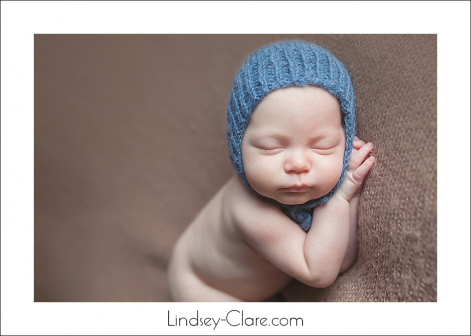 A Twins Lindsey Clare Photography newborns 1